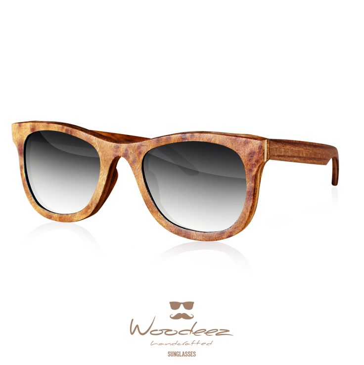 И еще одна весенняя новинка от Woodeez - модель #6ixty из корня ореха! One more spring novelty from Woodeez - model 6ixty made of walnut root! Встречайте, уже на сайте