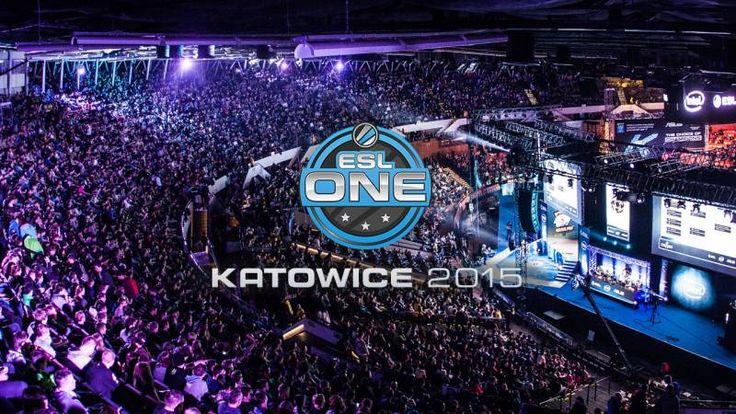 Poznaliśmy grupy turnieju Counter Strike: Global Offensive ESL One Katowice 2015