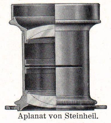 Steinheil Aplanat