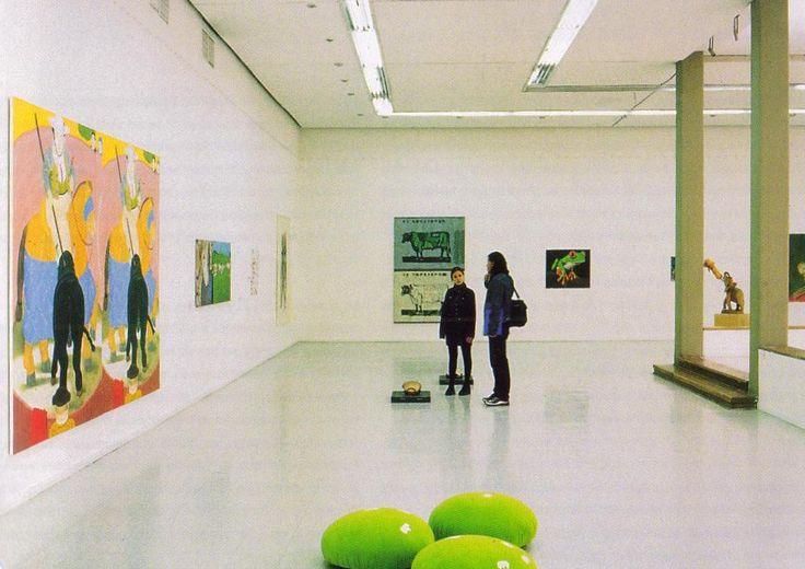 Exposición Animalandia en el Museo de Arte de la Universidad Nacional