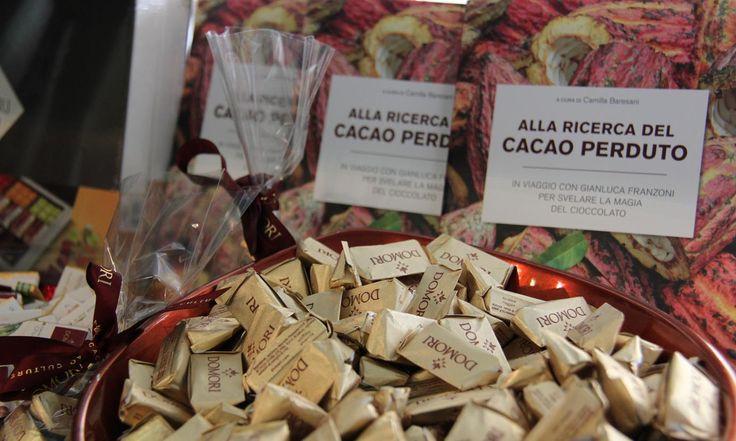 Alla ricerca del cacao perduto