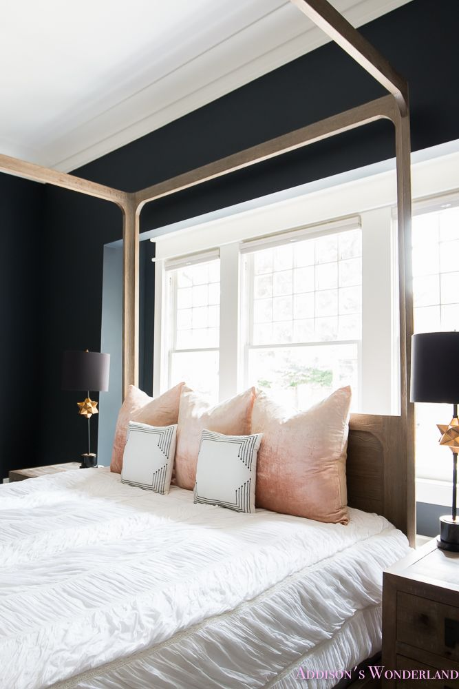 A Master Bedroom Update With Nordstrom Home