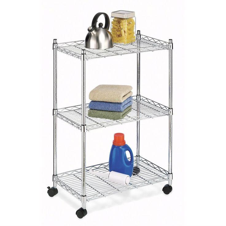 Best 25+ Kitchen Carts On Wheels Ideas On Pinterest | Kitchen Island On  Wheels, Small Kitchen Cart And Carts On Wheels