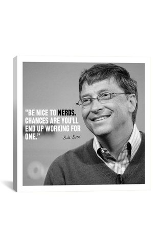 the life and career of mr bill gates Mr smith writing workshop ii william h gates is the invisible fulcrum upon   published an autobiography which, along with a critical biography of gates,.