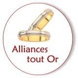 Alliances or - Bijoux en or yvan de vechy, bagues or, alliances or, pendentifs or, boucles or, colliers or...