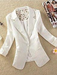 pequena blazer temperamento terno mulheres cultivar a moralidade doce cor do laço terno pequena jaqueta