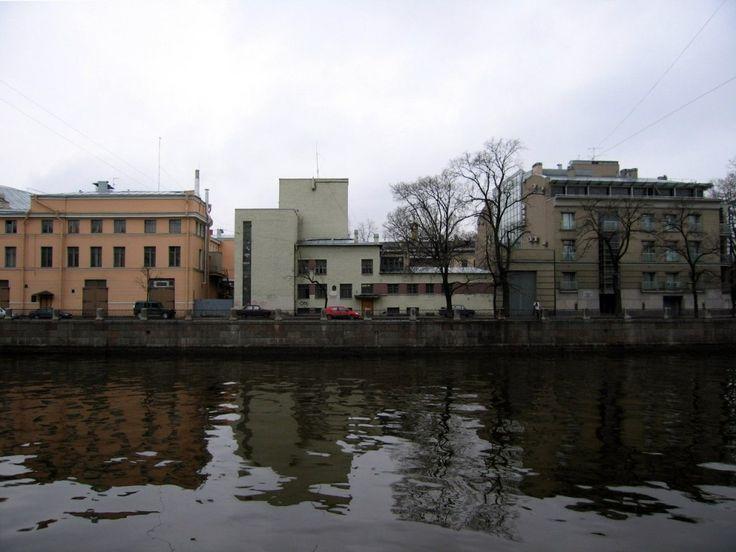 В городе на Неве тяговая подстанция получила статус памятника