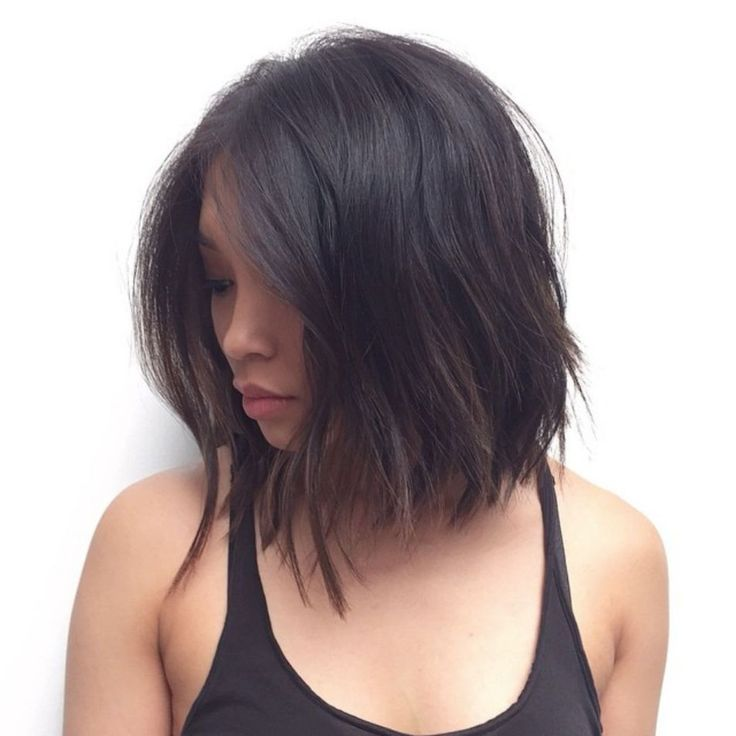 60 Most Beneficial Haircuts for Thick Hair of Any …