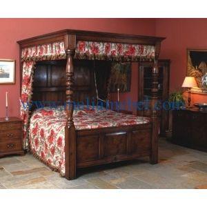 Tempat Tidur Kanopi Jati Mewah merupakan produk dari mebel jepara model terbaru yang kami tawarkan dengan kualitas bagus.