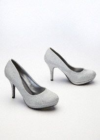Best 25 Homecoming Shoes Silver Ideas On Pinterest