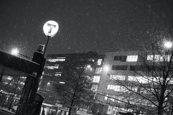 Stockholm | 2015-02-02