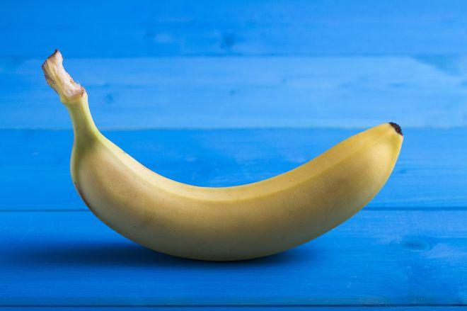 Banán je pred spaním zdraviu prospešný – obrázky | Vyšetrenie.sk