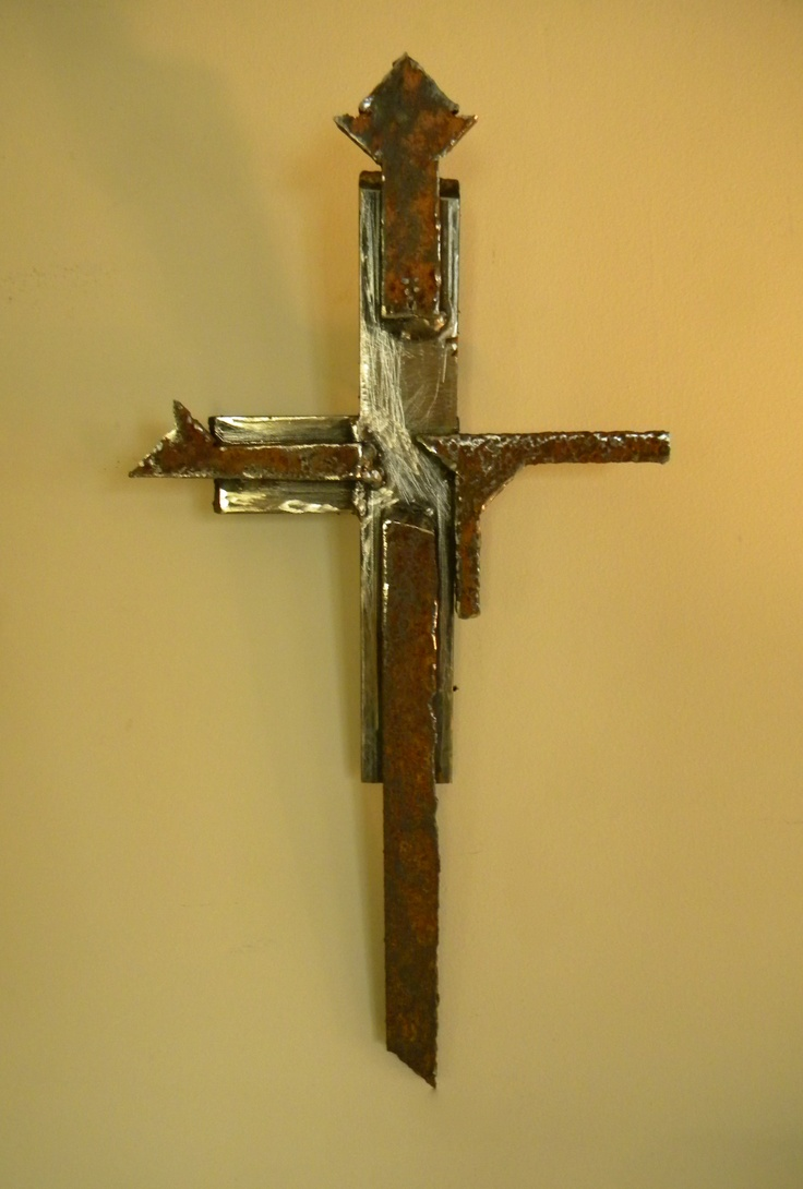 60 best Catholic Crucifix Cross images on Pinterest | Wood crosses ...