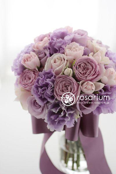 ロザリウム(Rosarium) 大人のラベンダーグラデーション