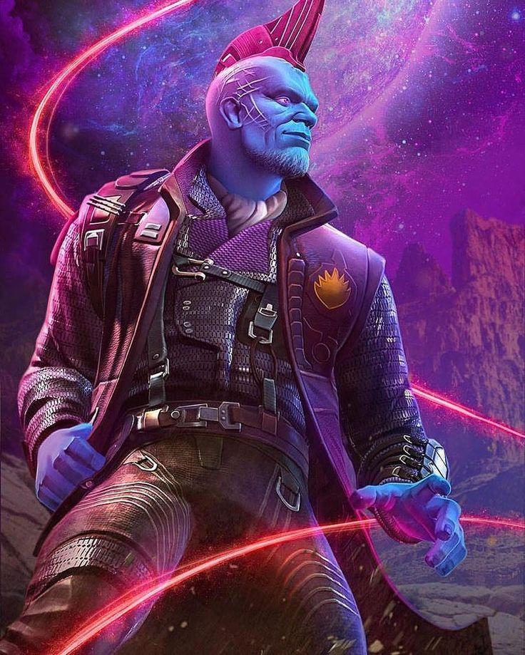 Yondu | Marvel Contest of Champions