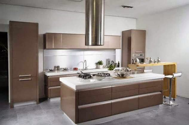 Desain Kitchen Set Minimalis  Hub 0817351851  Wwwkitchensetbali Custom Kitchen Set Design Design Ideas