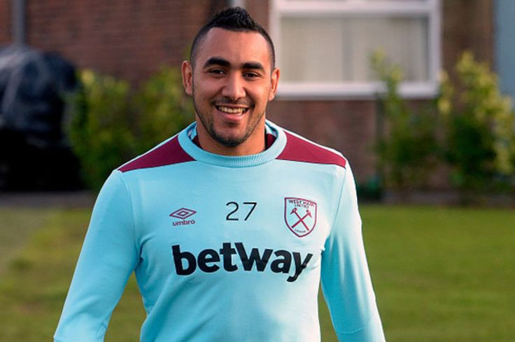 Arsenal transfer news: Dimitri Payet talks move from West Ham