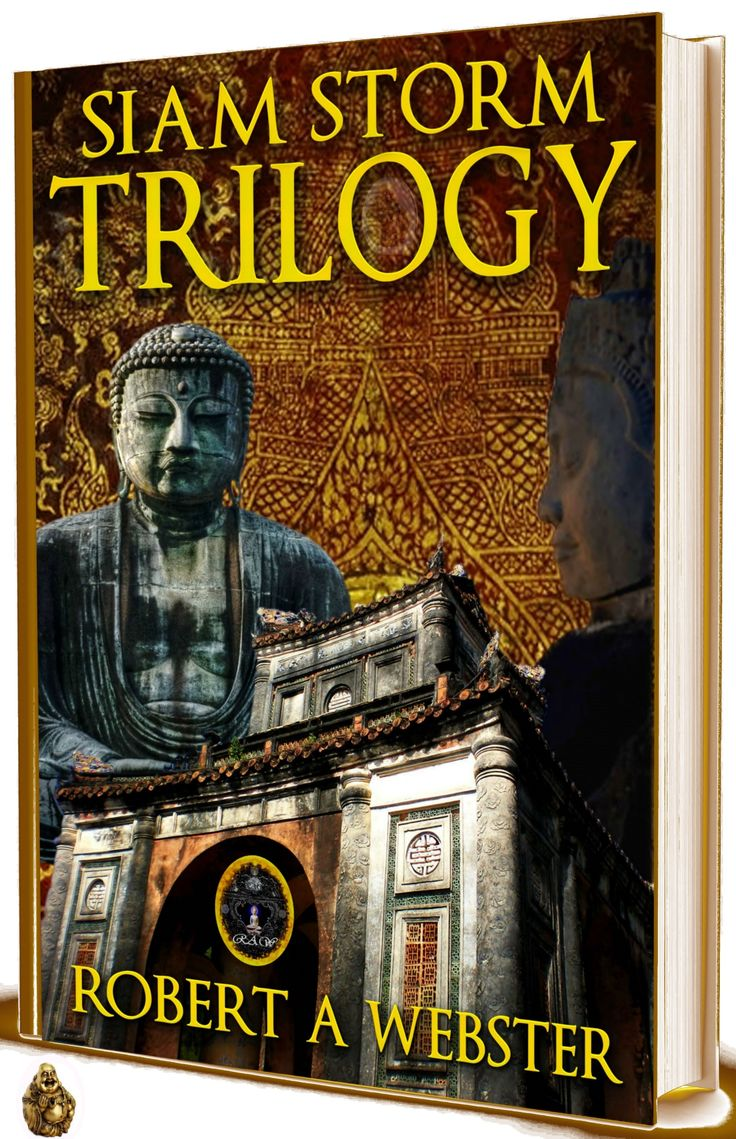 Trilogy - Three Amazing South-east Asian Adventures