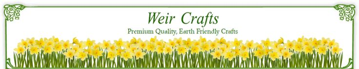 Weir Dolls and Crafts--good prices on doll making supplies