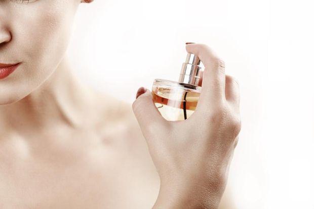 Parfümünüzü kendiniz hazırlayın