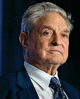 Organizations Funded Directly by George Soros and his Open Society Institute…