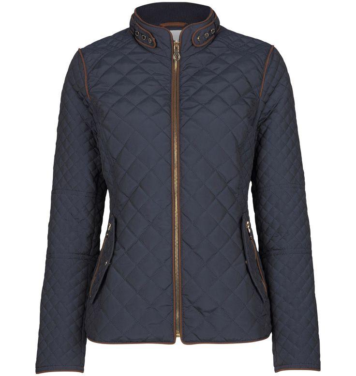 City jacket | Vivikes | Norway