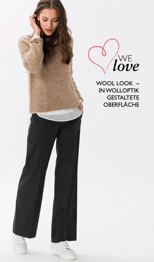 Damen-Hosen online kaufen - brax.de