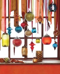 Top Trends for Christmas 2013 | Feature Article | Selling Christmas Decorations