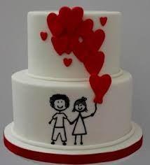 Resultado de imagen para imagenes de tortas de novios