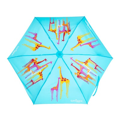 blue brolly series 4