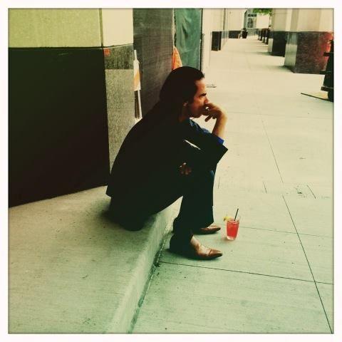 Nick Cave - American Summer Tour 2014. Milwaukee