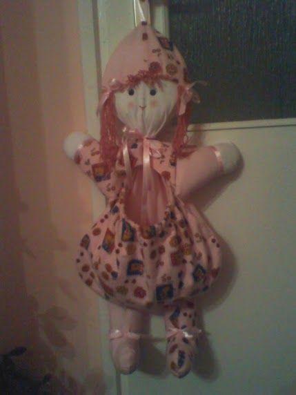 Pijama container clown