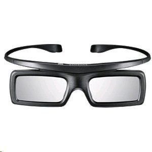 Samsung SSG-3050GB 3D Active Glasses - Black: http://www.amazon.com/Samsung-SSG-3050GB-3D-Active-Glasses/dp/B005P91CQM/?tag=eyepet-20