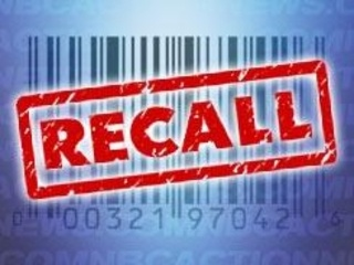 Infant's Tylenol Recall Alert!    The healthcare company McNeil is recalling more than half a million bottles of Infants' Tylenol because of consumer complaints about the difficulties of using the dosing system.