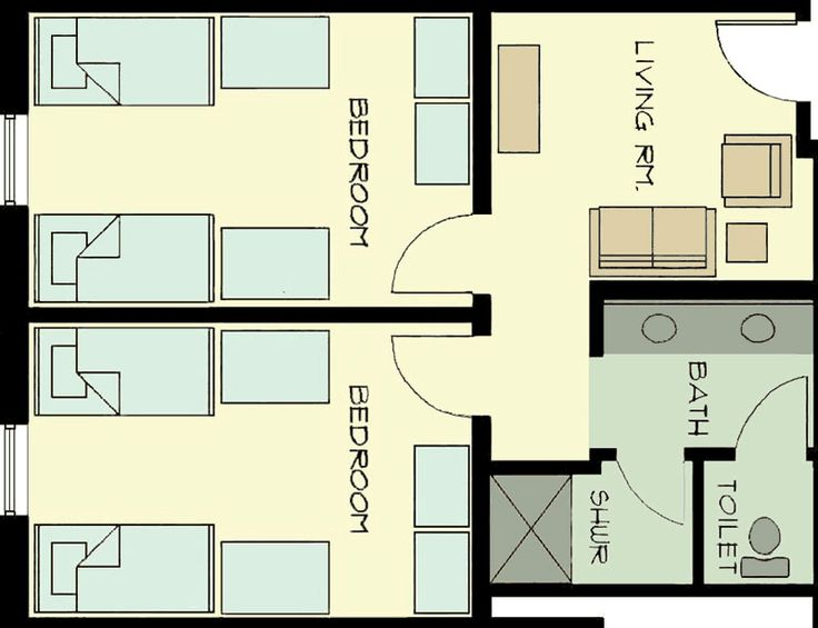 1000 images about dorms apartments on pinterest cute for Floor plans lafayette college