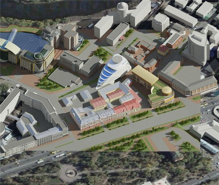 ОМСК | Строительные планы - Page 55 - SkyscraperCity