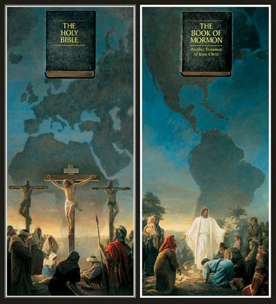 43 Evidences of the Divine Authenticity of the Book of Mormon
