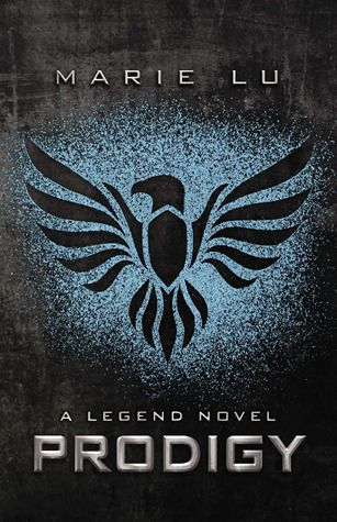 Top New Young Adult Fiction on Goodreads, January 2013