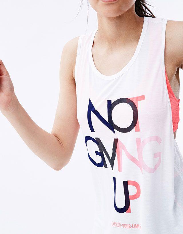 Tee-shirts pour femme