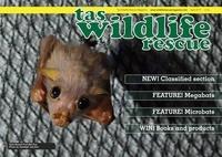 Issue 3 - Microbat-The Megabats. http://wildliferescuemagazine.com/issue-three.html