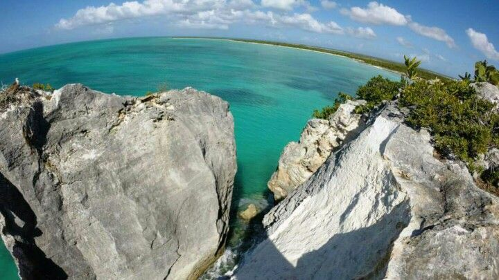 Pirate Caves - Turks and Caicos