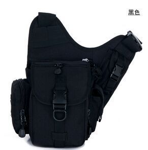 Manufacturers wholesale custom messenger bag outdoor riding riding saddle bag package 9339