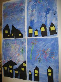 Alakoulun kässä- ja kuvistunneilla tehtyä