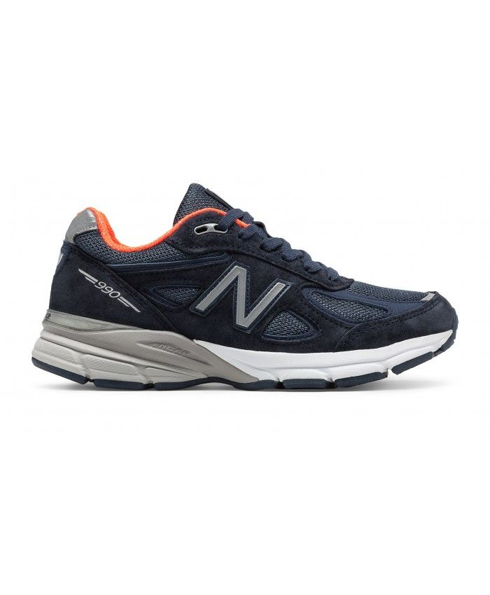 new balance femme bleu et orange