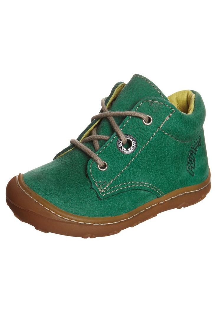 Pepino CORY - Lauflernschuh - smaragd