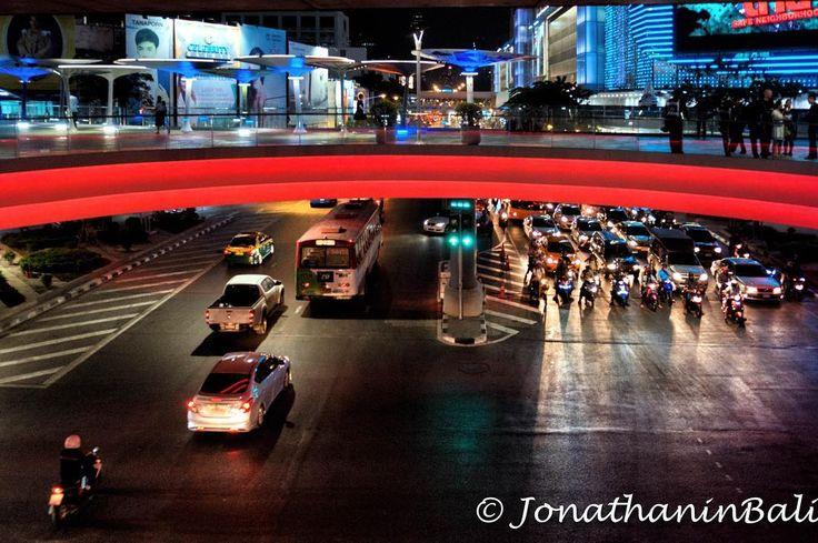 Nightscape Bangkok Thailand  For the ebook The Bangkok Story an Historical Guide to the Most Exciting City in the World - go to http://ift.tt/2kq9do7  #aroundtheworld #worldtraveler #jonathaninbali #www.murnis.com #travelphotography #traveler #lonelyplanet #travel #travelingram #travels #travelling #traveling #instatravel #asian #photo #photograph #outdoor #travelphoto #exploretocreate #createexplore #exploringtheglobe #theglobewanderer #mytinyatlas #city #religion #thailand #bangkok…