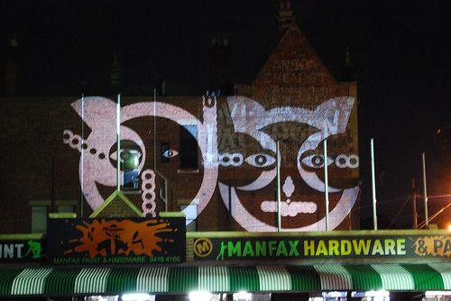 Manfax Hardware