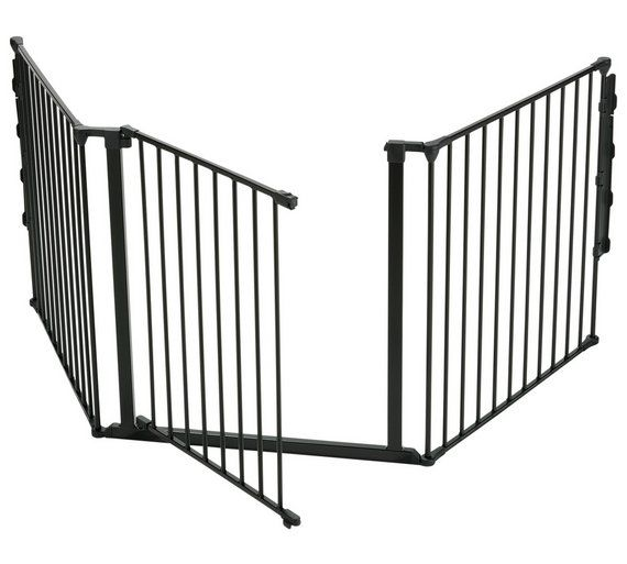 Buy Scandinavian Pet Configure Large Gate at Argos.co.uk, visit Argos.co.uk to shop online for Dog gates, Dog, Pet supplies, Home and garden