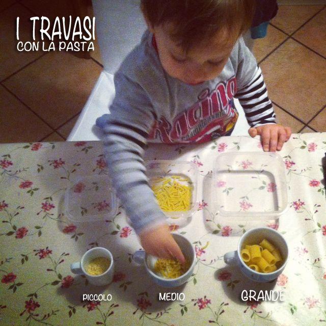 Travasi montessoriani | MiniFactory