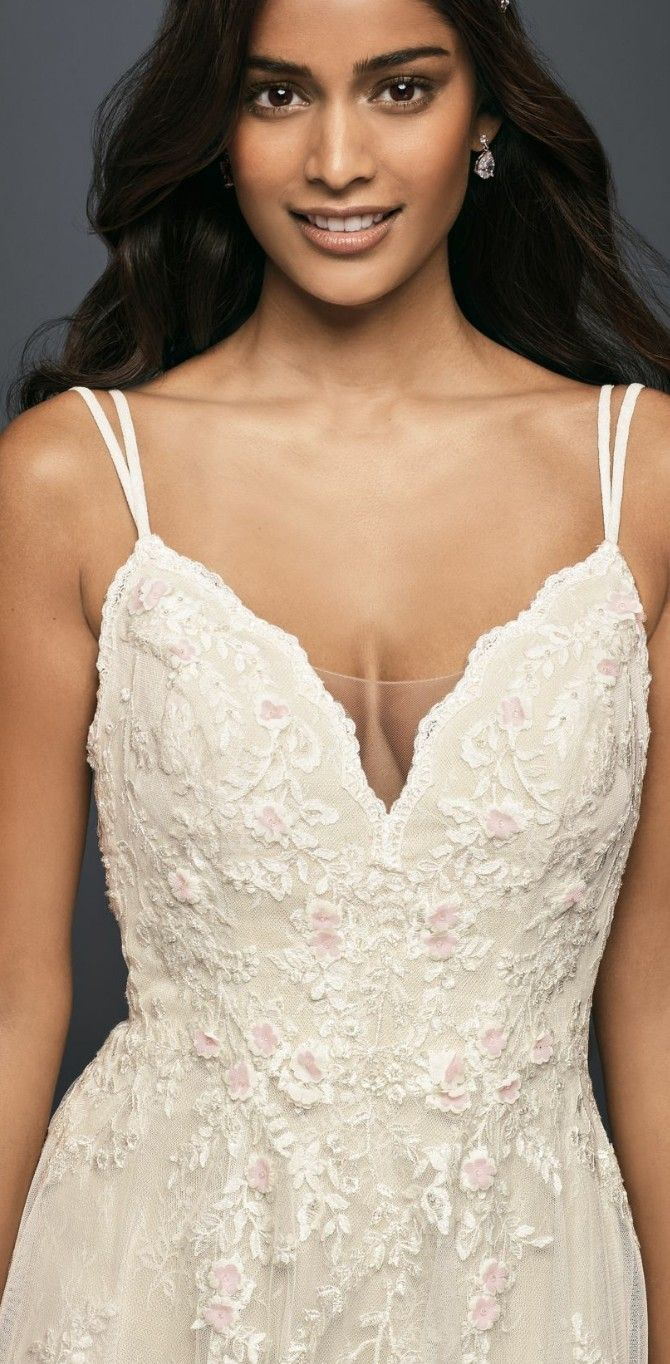 Melissa Sweet Collection for David's Bridal